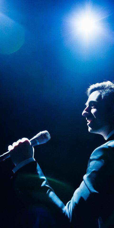 Jonathan Vroege SGZ concert